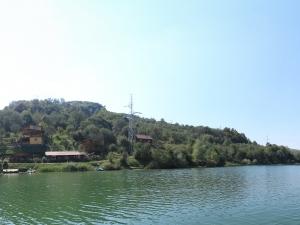 bözödi tó